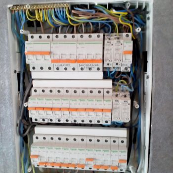 електро услуги плевен